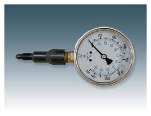 Brake System Pressure - Mark Williams Enterprises, Inc