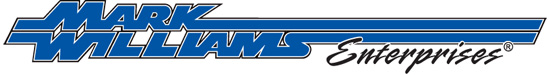 GM Parts - Mark Williams Enterprises, Inc